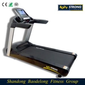 Running Exercise Machine Commercial Treadmill Jb-806 pictures & photos
