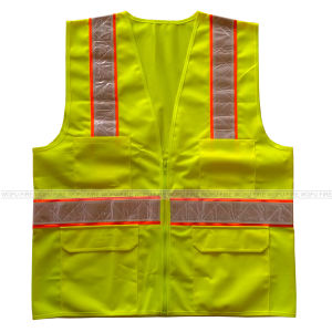 High-Visibility Reflective Vest pictures & photos
