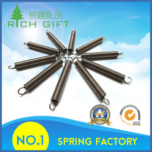 Custom Piano Wire Cylindrical Helical Compression Spring of Nickel Plated pictures & photos
