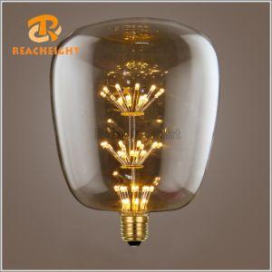 G145 Vintage Filament LED Light Bulb pictures & photos