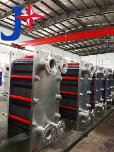 API Sigma66 Plate Heat Exchanger for Juice & Milk Pasteurizer pictures & photos