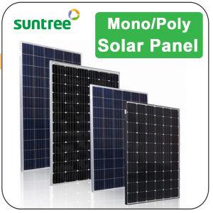 Monocrystalline Mono Solar Panel 250W 300W pictures & photos