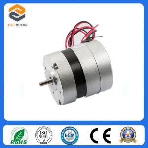 57mm Size Brushless DC Gear Motor pictures & photos