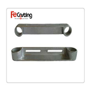 OEM Carbon Steel Casting Iron Casting for Marine Parts pictures & photos