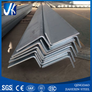 Hot Dipped Galvanized Steel L Beam 200*100*10 pictures & photos