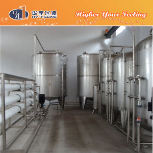 Hy-Filling Reverse Osmosis Water Treatment pictures & photos