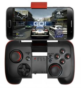 Bluetooth Gamepad with Baby Game for Android Mobile Features pictures & photos