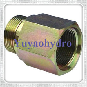 Bsp Reducer Male Female Connector pictures & photos