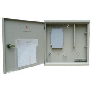 Optical Fiber Distribution Box Metal Terminal Box Junction Box pictures & photos