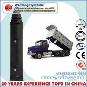 Similar Parker Front Tipping Hydraulic Cylinder pictures & photos