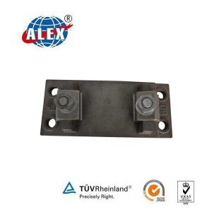 Zg35 Base Plate of Railway Fastener pictures & photos