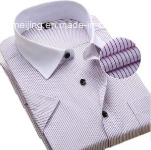 Cotton Men′s Shirt pictures & photos