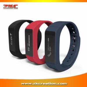 Smartband Bluetooth 4.0 Waterproof IP65 Fitness Tracker I5 Plus Smart Bracelet