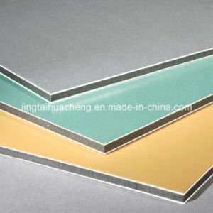 Aluminous Model Board or ACP for Constrction Material pictures & photos