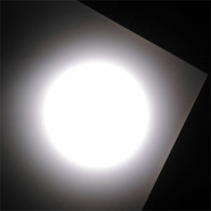 LED Shade Light Diffuser for Ceiling and Down Light