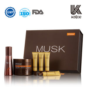 Hair Mask Set Recovery & Deep Nourishing Hair Treatment Mask Cosmetic pictures & photos