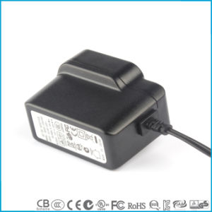 9V 1.5A 2A Adapter DC Switching Power Supply AC DC Converter Power Supply pictures & photos