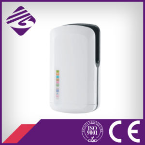 Large White Jet Air Automatic Sensor Hand Dryer (JN71689) pictures & photos