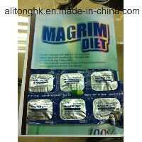 Magrim Diet Weight Loss Capsule High Quality, 100% Herbal pictures & photos