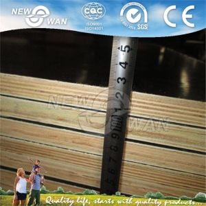 Poplar Core Film Faced Plywood/Shuttering Plywood 18mm pictures & photos