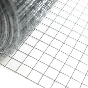 China Low Price Galvanized Welded Wire Fabric pictures & photos