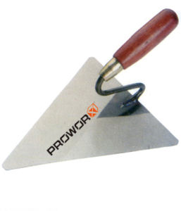 Carbon Steel Bricklaying Trowels for Building