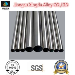 2.4602 Cold Drawn Seamless Pipe/Tube with SGS pictures & photos