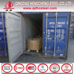 SGCC Z180 Zinc Steel Strip Galvanized Steel Band pictures & photos