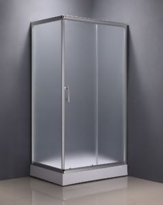 Square 120*80cm Shower Enclosure (ADL-8002) pictures & photos