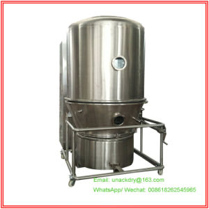 Fluid Bed Dryer (GFG-200) for Powder Drying pictures & photos