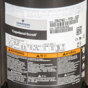 380-420V 50Hz 8HP ZR94KC-TFD-522 Copeland A/C Scroll Compressor pictures & photos
