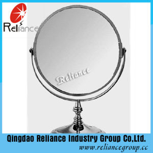 3.5mm/3.7mm/4.7mm/5mm /6mm Aluminium Mirror / Float Mirror /Framed Mirror /Unframed Mirror / Round Mirror / Bathroom Mirror /Edge Polished Mirror pictures & photos