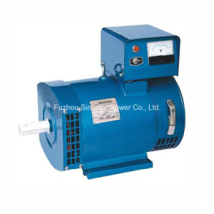AC 15kw 1phase 60 Hz Alternator