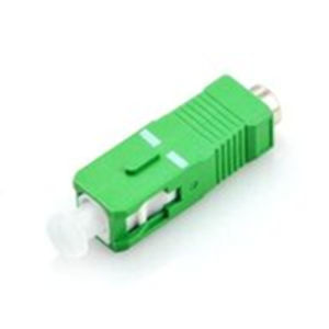 Sc/APC 9/125 Single-Mode Low Reflection Fiber Optic Terminator pictures & photos