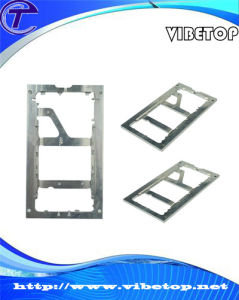 Custom OEM Mobile Phone Metal Stamping Parts pictures & photos