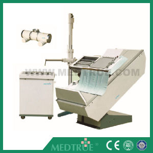 CE/ISO Approved Medical 200mA 100kv Medical X-ray Machine (MT01001F01) pictures & photos