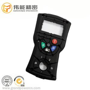 Elastomer Translucent Rubber Backlit Button Pad Custom Membrane Keypad Keyboard for Industrial Control Equipment