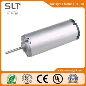 Electric Brushed DC Servo Motor with 8100 No Load Speed pictures & photos