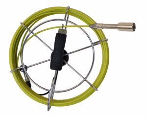 Wopson 20m Cable Use for Pipe Inspection Camera System pictures & photos