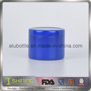 Aluminum Tea Canister pictures & photos