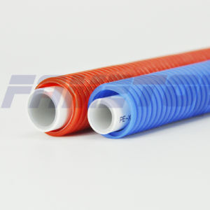 Sheathed Pex-Al-Pex Pipe for Hot Water pictures & photos