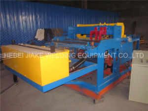 Brick Force Welded Wire Mesh Machine pictures & photos