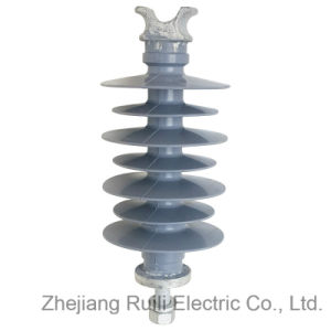 24kv Pin-Type Compostie Insulator (Silicone Rubber) pictures & photos