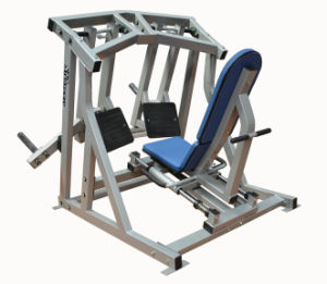 Fitness Equipment / Gym Equipment / Hammer Strength / ISO-Lateral Leg Press (SH03) pictures & photos