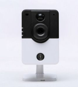 P2p Mini Wireless IP Video Camera with PIR Motion Sensor