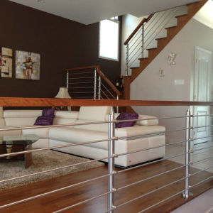 Stainless Steel Post Balustrade pictures & photos