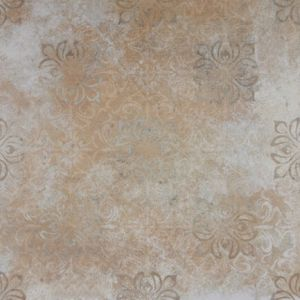 Candy Glaze Rustic Tile with Flower (PPM6501) pictures & photos