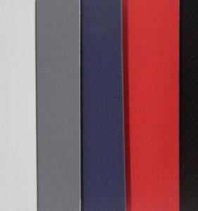 Nubuck Bag Shoe Nubuck Leather Jacket Fabric pictures & photos