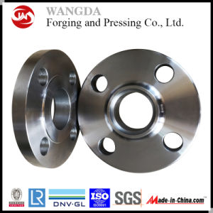 Forged Carbon Steel or Stainless Steel Welding End Neck Flange pictures & photos