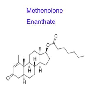 The Finest Steroids Primobolan Depot / Methenolone Enanthate for Bulking pictures & photos